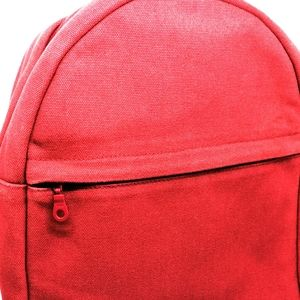 Ladies Backpack Medium size with iPad Poucb Bag